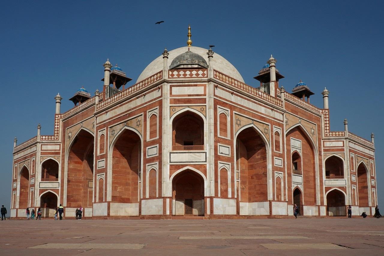 Historische Paläste