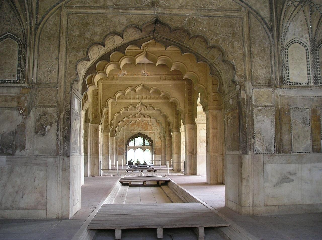 Historische Paläste   Indien Deluxe - Ihr