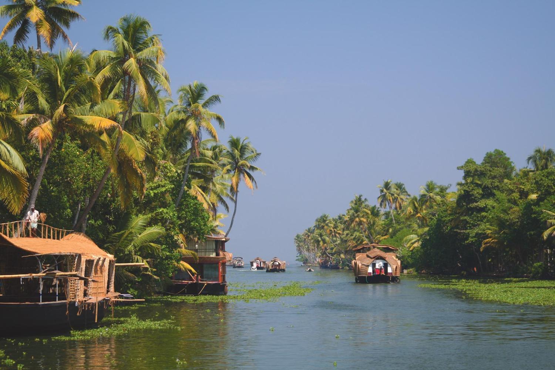 Südindien Highlights Rundreise   Indien Deluxe - Ihr